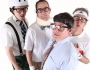 Spazmatics North Carolina