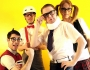 Spazmatics New York