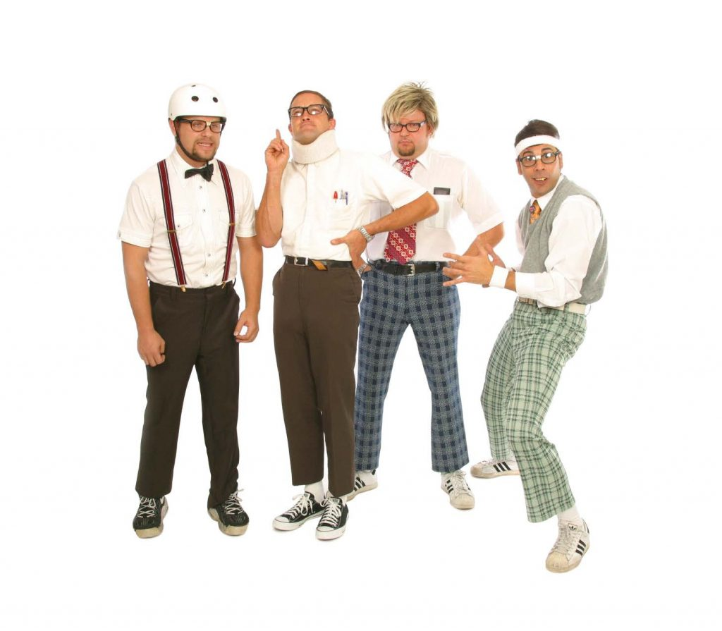 Spazmatics Los Angeles